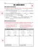 Quiz - Drawing Ionic and Covalent Bond Diagrams (3 Quiz Set)
