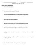 Quiz - Edith Hamilton's Mythology - Part II (pgs 122-145)