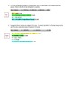 Quiz - Gravitational Potential (GPE) & Kinetic Energy (KE) Word Problems (C)