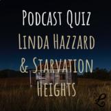 History Podcast Quiz: Medical Madness!