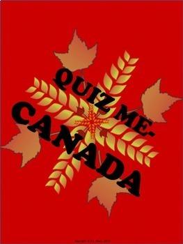 Quiz Me Canada
