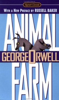 Quiz--Multiple Choice-Novel-Animal Farm by George Orwell