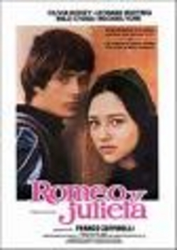 Quiz-Multiple Choice--Romeo and Juliet