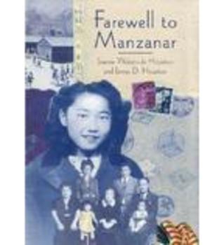 Quiz-On The Novel----------Farewell To Manzanar-