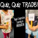 Quiz Quiz Trade!