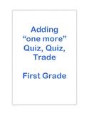 Quiz Quiz Trade Adding 1 more