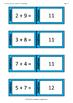 Quiz Quiz Trade Cards - Addition Facts Bundle