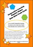 Quiz Quiz Trade Cards - Regular Shapes