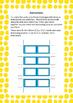Quiz Quiz Trade Cards - 'es' and 'ies' Plurals