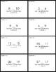 Quiz Quiz Trade Comparing Numbers to 60