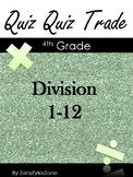 Quiz Quiz Trade Division 1-12