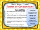 Quiz, Quiz, Trade: Forms of Government Interactive Activity for Grades 5, 6 & 7