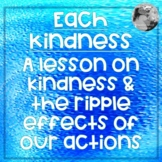 """""""Each Kindness"""" : cooperative activity to teach tolerance"""