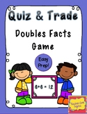 Quiz, Quiz, Trade Game for Doubles