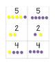 Quiz- Quiz Trade Hidden Parts of Numbers to 5