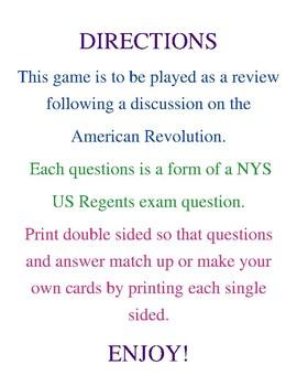 Quiz Quiz Trade Implementing the Constitution
