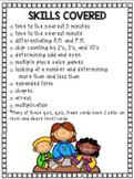 Quiz, Quiz, Trade Math Games