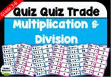 Daily Mental Maths | Multiplication & Division | Quiz Quiz