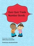 Quiz Quiz Trade - Number Bonds