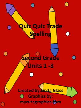 Quiz Quiz Trade Spelling