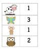Quiz Quiz Trade Syllable Cards