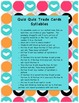 Quiz Quiz Trade Syllable Cards
