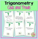 Quiz and Trade Trigonometry Review