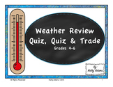 Quiz Quiz Trade Weather Review