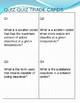 Quiz Quiz Trade over solutions