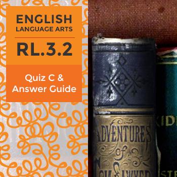 Quiz: RL.3.2