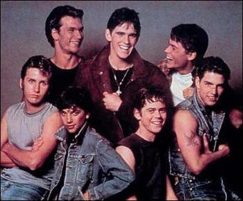 Quiz-The Outsiders by S. E. Hinton