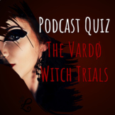 Quiz: The Vardø Witch Trials