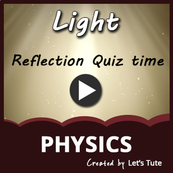Quiz Time - Reflection