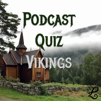 History Podcast Quiz: Vikings