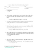 Quiz for Common Core Standard 7.RP.A.2