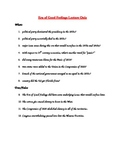 Quiz for Era of Good Feelings Power Point