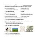 """Quiz for """"Una Carta a Dios"""""""