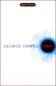 Reading quiz on 1984, Part II, Chapter 8-Part III, Chapter 1