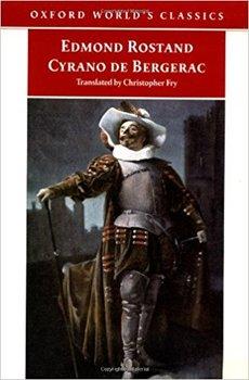 Quiz on Act 2 of Edmond Rostand's Cyrano de Bergerac
