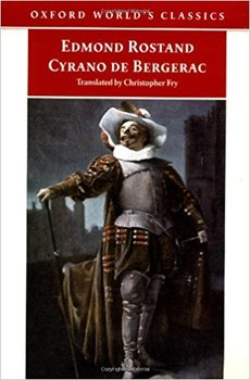 Quiz on Act 4 of Edmond Rostand's Cyrano de Bergerac