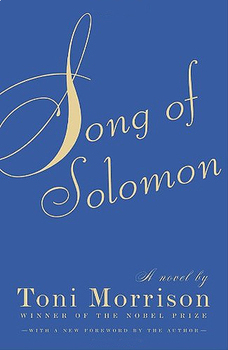 Quiz on Chapter 2 of Toni Morrison's Song of Solomon
