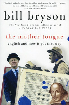 "Quiz on Chapter 4 of Bill Bryson's Mother Tongue (""The First Thousand Years"")"