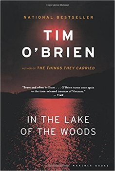 Quiz on Chapters 11-13 of Tim O'Brien's In the Lake of the Woods