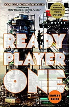 Quiz on Chapters 2-4 of Ernest Cline's Ready Player One