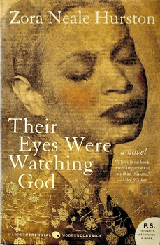 Quiz on Chapters 3-5 of Zora Neale Hurston's Their Eyes Were Watching God