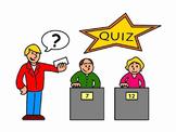 Quiz on Clothes
