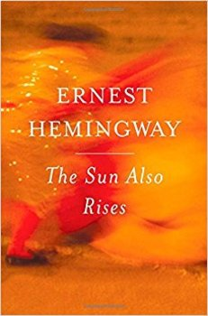 Quiz on Hemingway's The Sun Also Rises, chapters 16-17