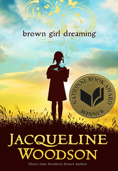 Quiz on Jacqueline Woodson's Brown Girl Dreaming, pp. 112-138