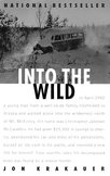 Quiz on Jon Krakauer's Into the Wild