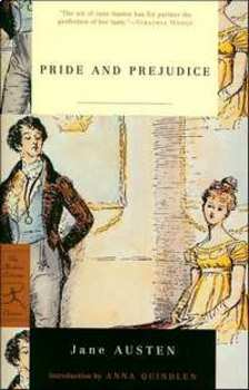 Quiz on Pride and Prejudice chapters 39-44